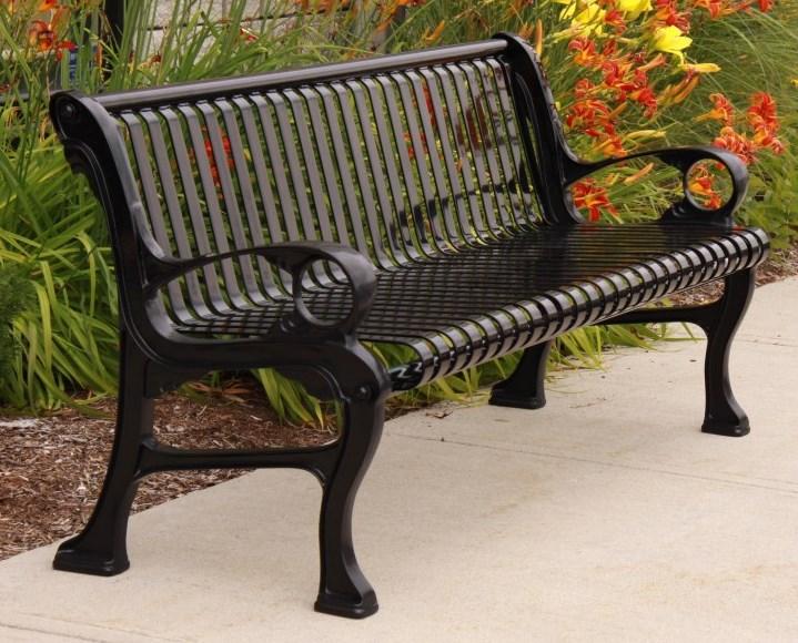 shwa bench